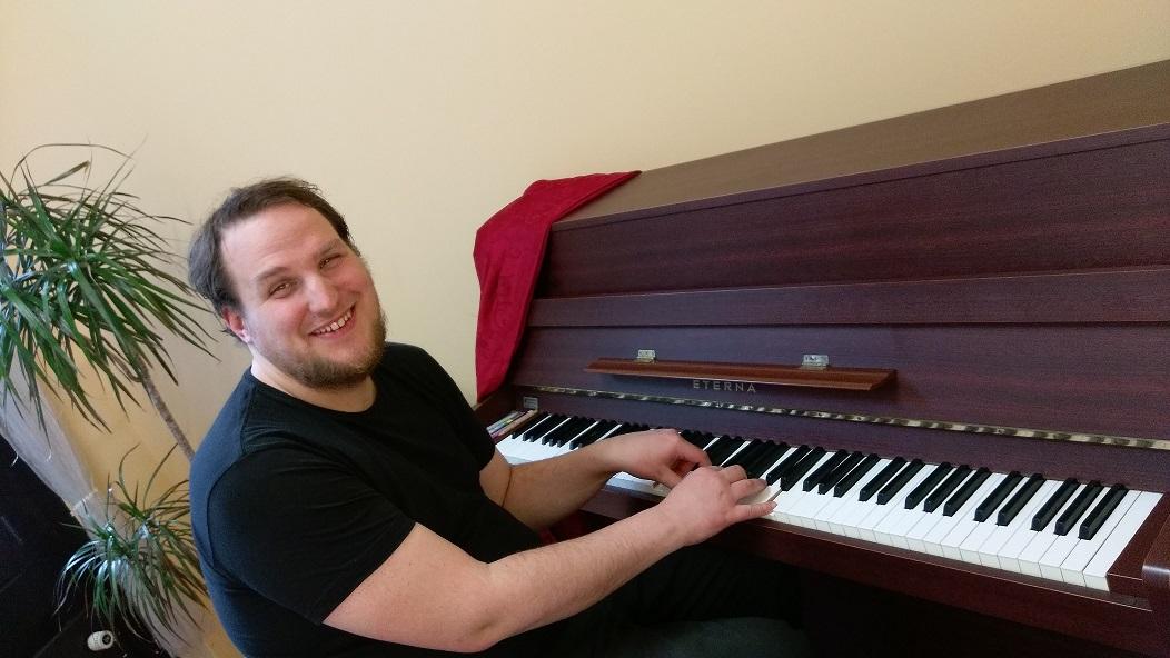 Musikschule Music, Art & Fun: Herr Johannes Rumpf