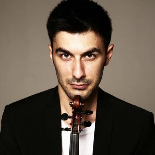 Musikschule Music, Art & Fun: Herr Vlad Valentin Popa